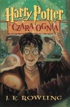 Harry Potter e il calice di fuoco (Polacco)