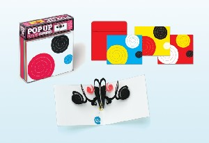 Pop-Up Note Cards (Curlycue)
