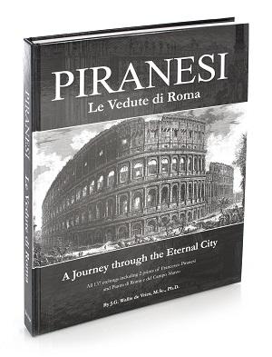 Piranesi Le Vedute di Roma