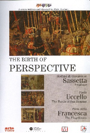 The Birth Of Perspective