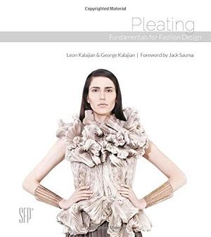 Pleating