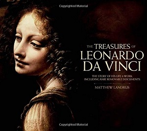 The Treasures of Leonardo Da Vinci