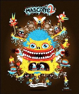 Mascotte 2