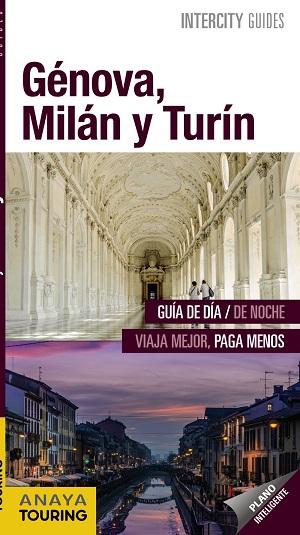 Milan Genova y Turin