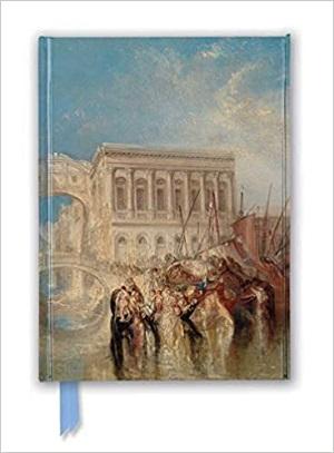 Tate: Venice Notebook