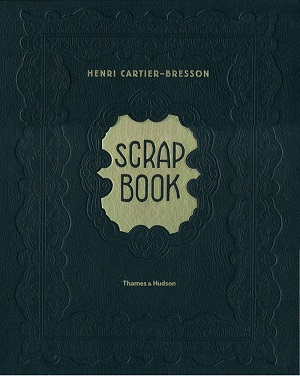 Henri Cartier-Bresson/Scrapbook