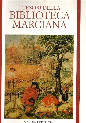 Tesori Biblioteca Marciana