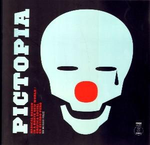 Pictopia (Con Cd)