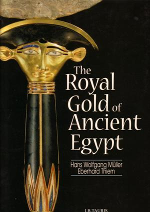The Royal Gold Ancient Egypt