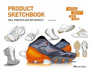 Product Sketchbook
