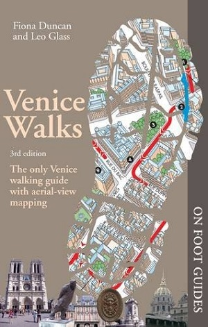 Venice Walks (On Foot Guides)*