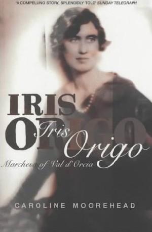 Oris Origo Marchesa of Val d'Orcia
