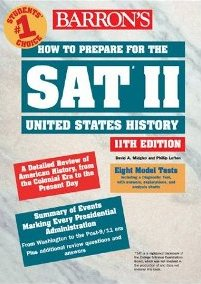 How to Prepare for the SAT II: United States History
