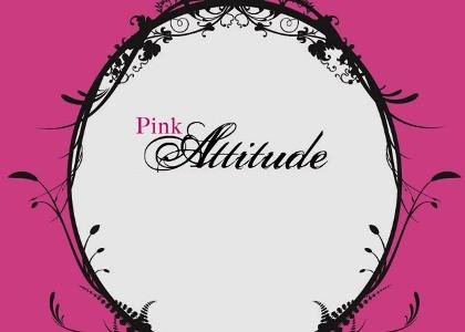 Pink Attitude