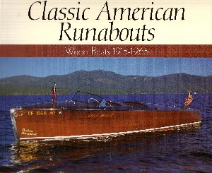 Classic American Runabouts