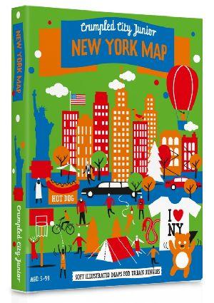 Crumpled Junior - New York