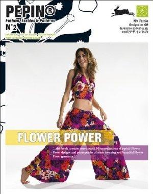 Flower Power + CD Rom