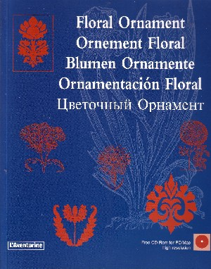 Floral Ornament (con CD)