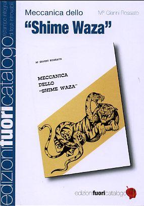 Meccanica dello Shime Waza