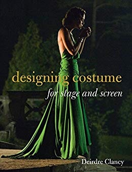 Designing costume for stage & screen