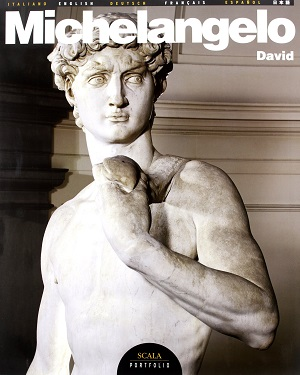 Michelangelo. Il David
