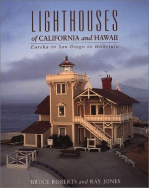 Lighthouses of California and Hawaii