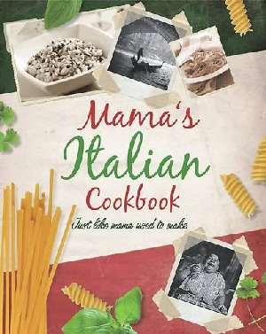 Mama's Italian Cookbook