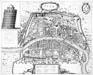 Pisa: 1695