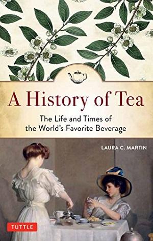 A history of tea (50%)