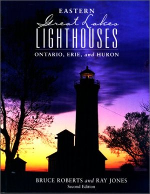 Eastern Great Lakes Lighthouses