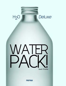 Water Pack! H2O Deluxe