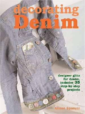 Decorating Denim