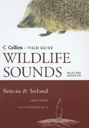 British Wildlife Sounds (+Cd)