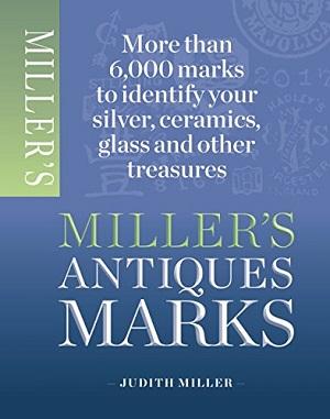 Miller's Antique Marks (50%)