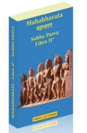 Mahabharata libro II° - Sabha Parva (vol.2)