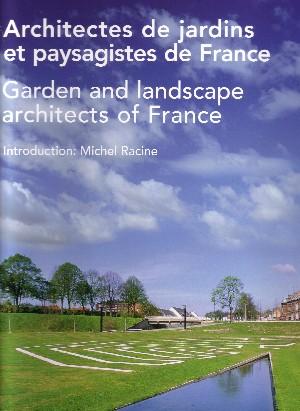 Architectes de jardins et paysagistes de France
