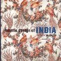 Textile design of India (Con CD)