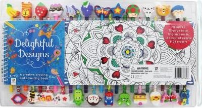 Delightful Designs (Pencil Kits)*