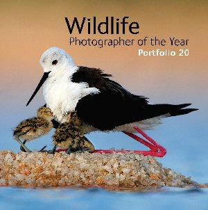 Wildlife Photographer of the Year: Portfolio 20