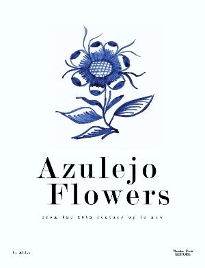 Azulejo Flowers (R)