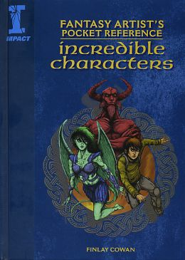 Incredible Characters
