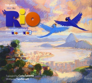 The Art of Rio:Carnival of Art