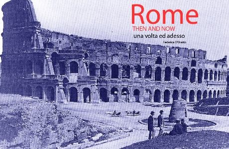 Rome Then and Now*