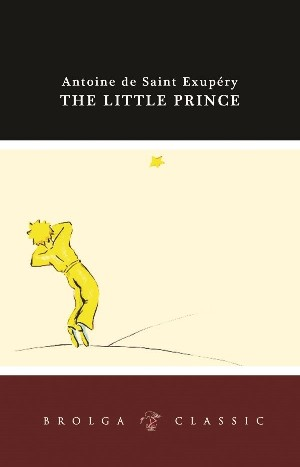 The Little Prince HB/B&W
